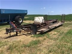 1998 Duo Lift T/A Sprayer Trailer