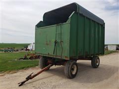 Gnuse 13' Long Dump Wagon