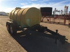 Schaben Industries T/A Tank Tender