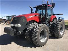 2015 Case IH Magnum 340 MFWD Tractor