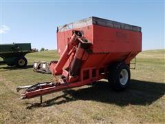 Killbros 800 Grain Cart