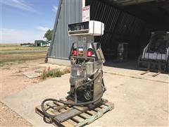 Gilbarco Fuel Dispenser