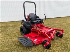 2019 BigDog Diablo MP Lawn Mower