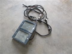 AGCO Fieldstar Display Monitors With Cab Harness