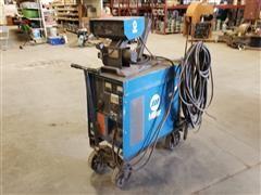 Miller CP30 Constant Voltage DC ARC Welding Source W/Wire Feeder