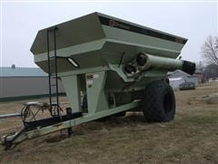 Orthman 1096 Grain Cart
