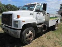 1997 GMC C6500 Service Truck