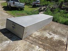 American Truck Tool Box
