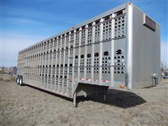 2008 Eby 4A2 Cattle Pot
