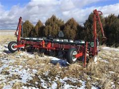 White 6700 8R30 Planter