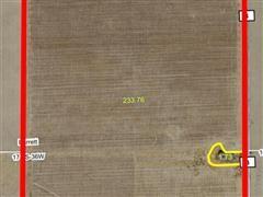 239.0+/- Acres Thomas County, KS