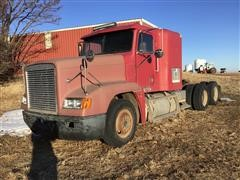 1994 Freightliner T/A Truck Tractor For Parts