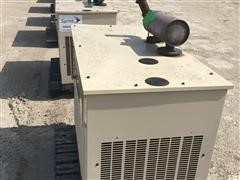 1998 Generac 00996 25KW Generator