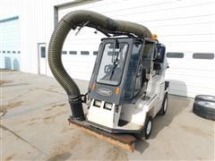 Tennant ATLV 4300 Self-Propelled Vacuum