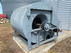 Barry Blower Centrifugal Bin Fan