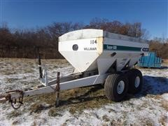 Willmar Super 600 Fertilizer Applicator