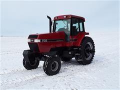 1988 Case IH 7120 Magnum 2WD Tractor