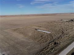 376.44+/- Acres Mellette County, South Dakota