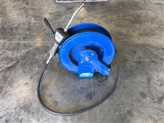 Coxreels MPL-N-450 Oil Hose Reel