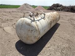 Trinity A1004 Steel 1000 Gallon Anhydrous Tank