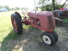 Cockshutt 2WD Tractor