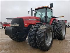 2005 Case IH MX285 MFWD Tractor