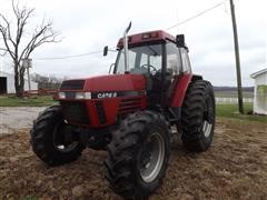 1993 Case International 5250 Maxxum Tractor