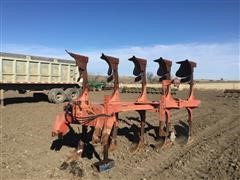 Ace 5 Bottom Rollover Plow