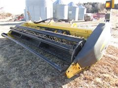2011 New Holland 16HS Windrower Head