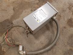 Eaton Unipump Capacitor