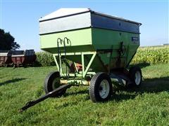 Parker 2600 Harvest Wagon W/1175 Gear