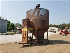 Grain Chief 450 Continuous Flow Grain Dryer