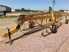 Vermeer VR1428 14 Wheel Rake