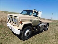 1985 Chevrolet C70 Truck Tractor