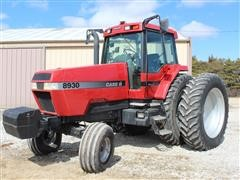 1997 Case IH 8930 2WD Tractor