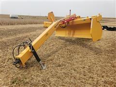2020 Industrias America 120R 6 Way Blade/Box Scraper