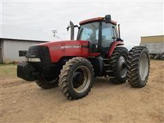 2000 Case IH MX200 MFWD Tractor