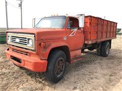 1973 Chevrolet C65 Grain Truck