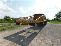 2008 R Way T61230 Belly Dump Trailer