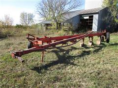 "Case 6x18"" Semi Mounted Plow"