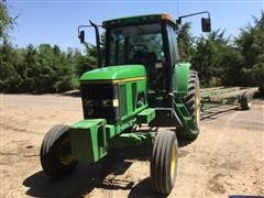 1995 John Deere 7400 Tractor