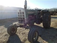 1968 Oliver 1850 2WD Tractor