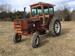1965 Allis-Chalmers 190XT 2WD Tractor