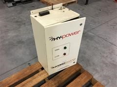 Hydroswing Hydraulic Door & Wall Pump W/Motor