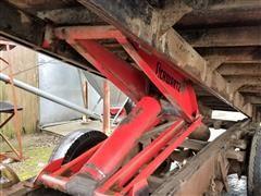 Schwartz Truck Box Hoist