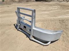 Ali Arc Aluminium Bumper/Grill Guard