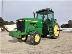 1998 John Deere 8100 2WD Tractor