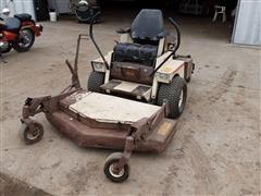 Grasshopper 725 Zero Turn Lawnmower