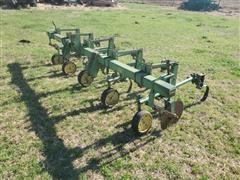 John Deere 3-Pt 4 Row Crop Cultivator