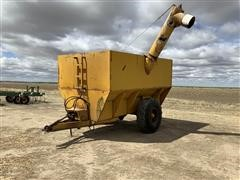 Phares & Wilkins 400 Grain Cart